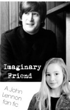 Imaginary friend by acr0ss_the_universe