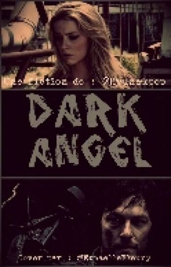 Dark Angel!
