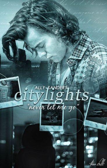 Citylights ➵h.s. #Wattys2016
