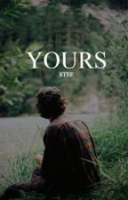-Yours. (quotes) by letskissharry