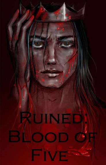 Ruined: Blood of Five (Book Three)