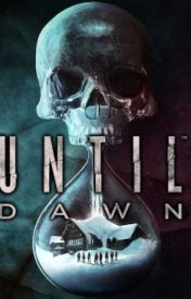 Until Dawn (Matt x OC) by KyoukoNeko