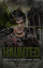 Haunted {C.H. au} by Denise89