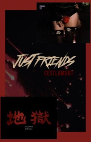 Just Friends    jack gilinsky