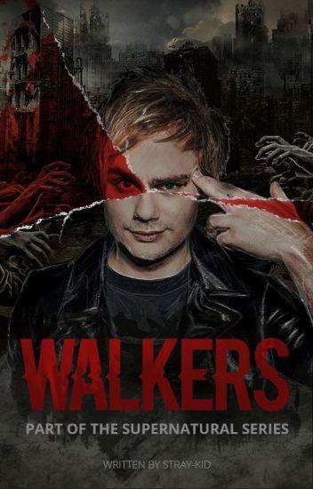 Walkers {M.C. au}