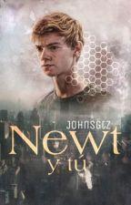 Newt y tú./ Tipo guión / Completado. by JohnsGtz