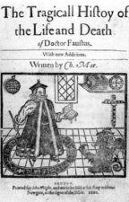 Faustus vs Envy by LionDuckling