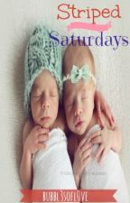Striped Saturdays (SLOW UPDATES) by bubbl3sofl0ve