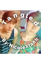 Tangled (Blake Gray and Bryce Hall fanfiction) by NicoleXfaith