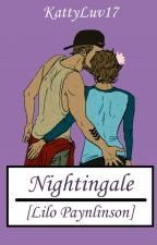 Nightingale [Lilo Paynlinson] by KattyLuv17