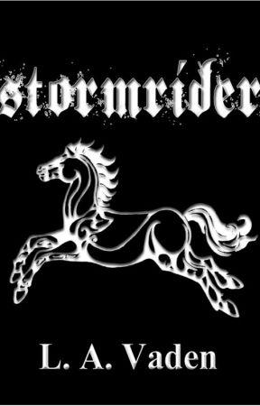Stormrider by LucasVaden