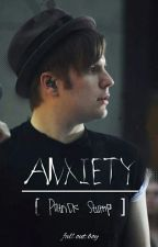 Anxiety { Patrick Stump } by yxvngblood