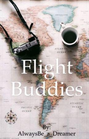 Flight Buddies by AlwaysBe_a_Dreamer