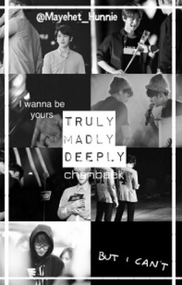 Truly, Madly, Deeply [PT/BR]