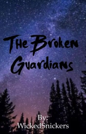 The Broken Guardians (A Percy Jackson Fanfic)