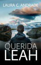 Querida Leah [Q. I. #3] by LauraAndrade9