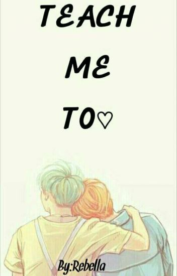 Teach me to ♡ || Yoonmin