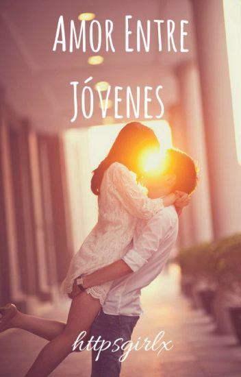 Amor Entre Jovenes ♥(El Rubius y Tu)| TERMINADA