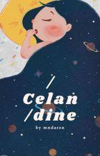 [1] Celandine - Proses Revisi by calystazure