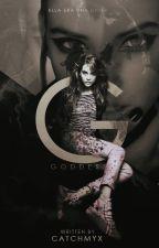 Goddess » Próximamente by catchmyx
