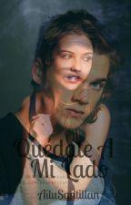 Quédate A Mi Lado © (Liam Dunbar) [Teen Wolf] REESCRIBIENDO PAUSADA by princesabyakugan_