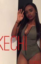 Nkechi  • urban by dearbaddiekel