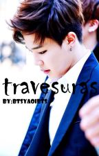 Travesuras[Jimin y Tu]Fanfic Hot by btsyaoibts