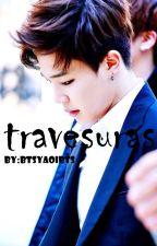 Travesuras[Jimin y Tu]Fanfic Hot by btsyaoibts