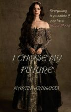 I CHOISE MY FUTURE by Conodioeamore
