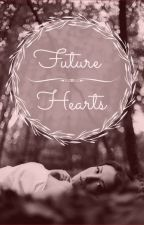 Future Hearts (A Primeval Story) by SilverPinecone101