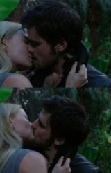 Keep It A Secret by TheCaptainSwanOncers