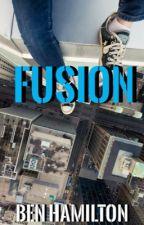 Fusion by BenHamilton1301