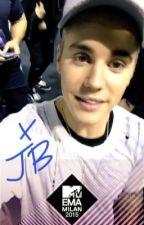 Texting | Justin  by mrsbizzleavon
