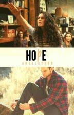 Hope {Zakończone}  by Hope_is_all_we_had