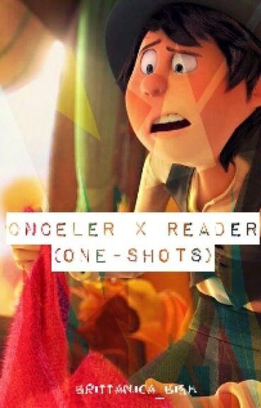 Onceler x Reader One Shots