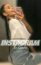 Instagram - Jos Canela by CxnelxftDxllxs