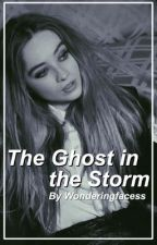 The Ghost in the Storm: Maya Hart by wonderingfacess