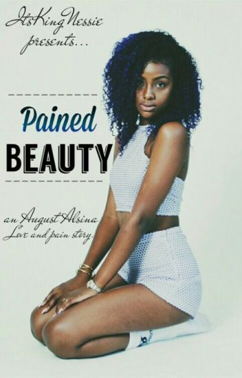 Pained Beauty