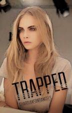 Trapped || Maze Runner by GuardiansAndAngels