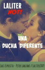 Una Ducha Diferente HOT [LALITER] [TERMINADA] by Laliter2009