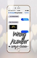 Wrong Number by zzMiya-chanzz