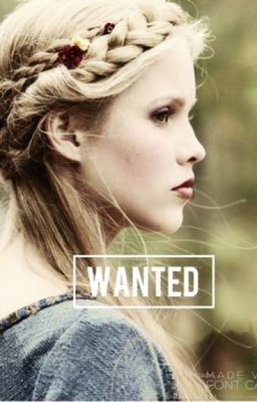 Wanted ⇋Tom Riddle⇌