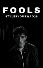 FOOLS |Troye| (2) by StylesYouSwag29