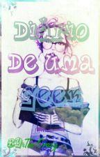 Diário De Uma Geek by TiaCrazy