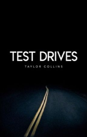 Test Drives | ✓ by fistfights