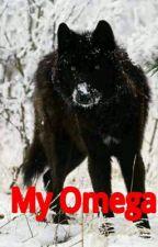 My Omega by Sophia_Dilenaa
