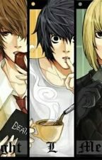 Death Note One Shots by LonelyOtaku89