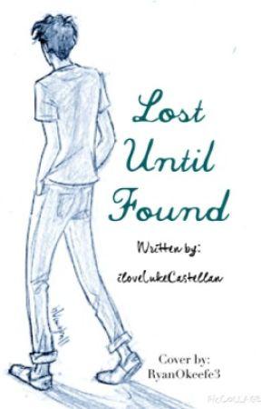 Lost Until Found by HarleyQuinnJoker666