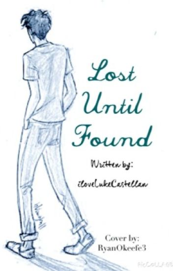 Lost Until Found