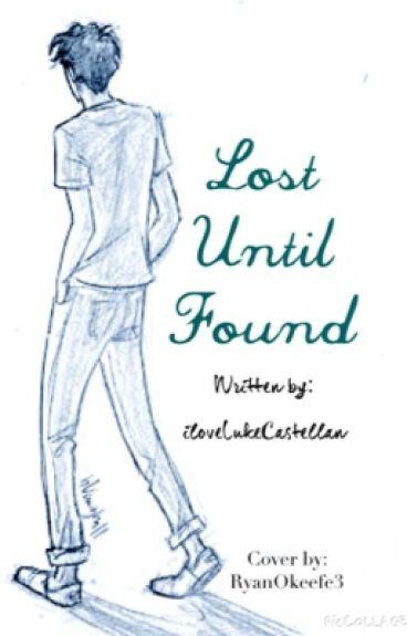 Lost Until Found